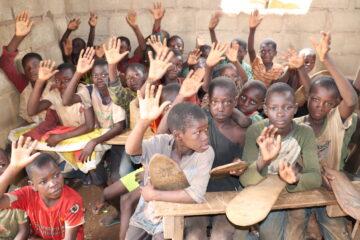 quraan kearning school in mali